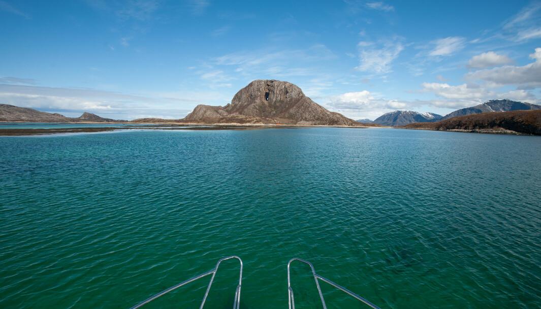 OPPLEVELSER: Båten er billetten til gode opplevelser. Nå gjelder for bransjen å ta vare på de nye kundene.