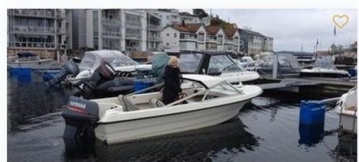 Har du ikke båt? Nå kan du leie!