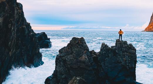 Havlandet Herøy - et eldorado for båtturisme