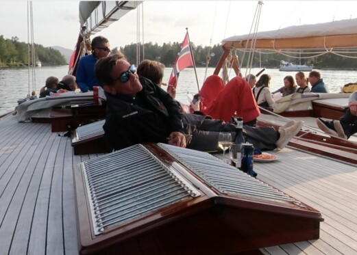 Riktig forsikringsselskap kan redde resten av båtsesongen