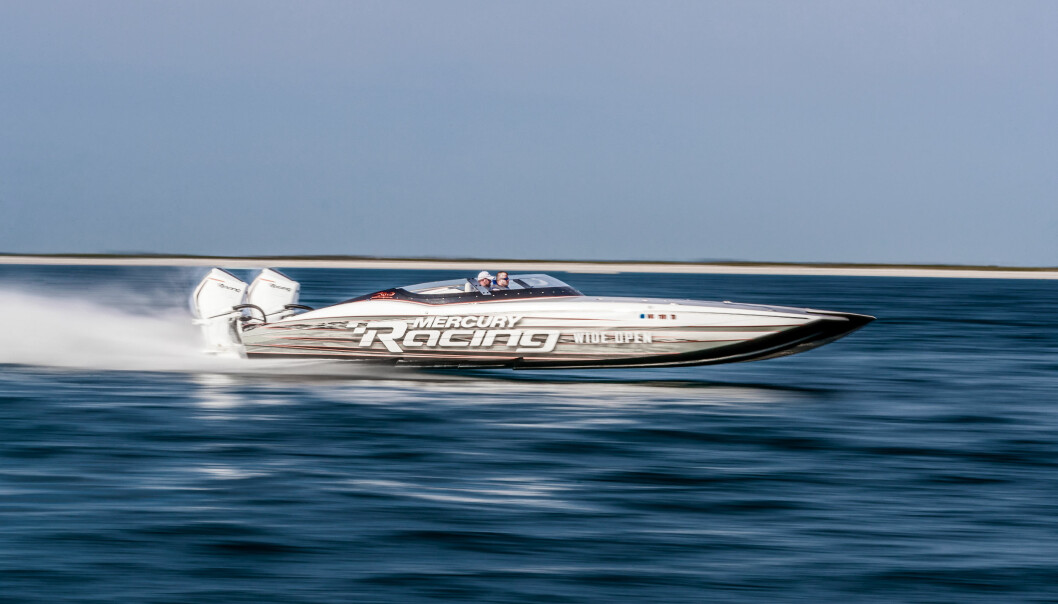 FÅ OVER FEMTI: Hvorfor velger myndighetene å rette tiltak mot førere av båter som knapt vises i ulykkesstatistikken?