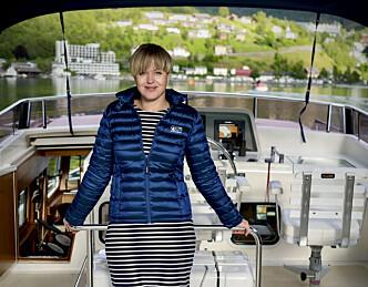 Vil erobre verden med Krovel Yachts