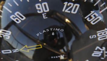 Navigasjon - kompass kurs