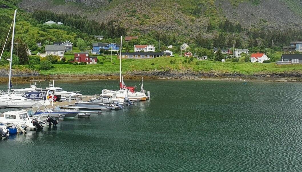 Båtmagasinet-TV: Verdenssamfunn i storhavet