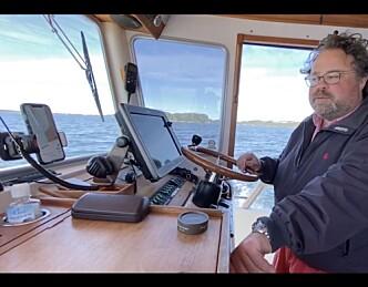 Slik kan du unngå fartsbot på sjøen