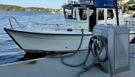 Forbered deg på septik-ombygging i eldre båter
