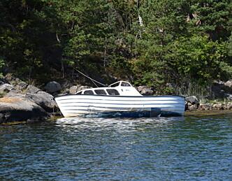 Quickfix og hysj-hysj - En dårlig oppskrift ved båtsalg