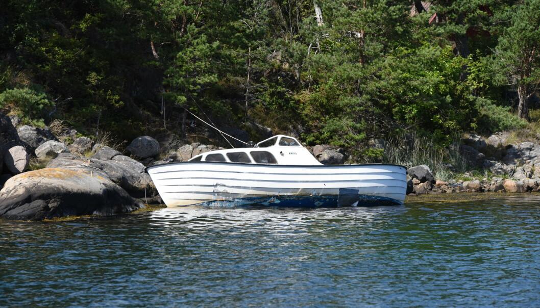 KONDEMNERT: Forsikringsselskapene har solgt kondemnerte båter. Illustrasjonsfoto.