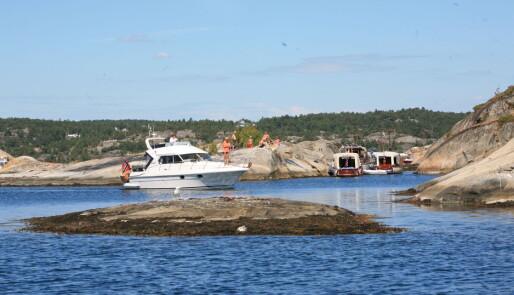 Forskuddsbetaling og avbestilling av bruktbåtkjøp