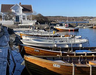 Mye uenighet om obligatorisk småbåtregister