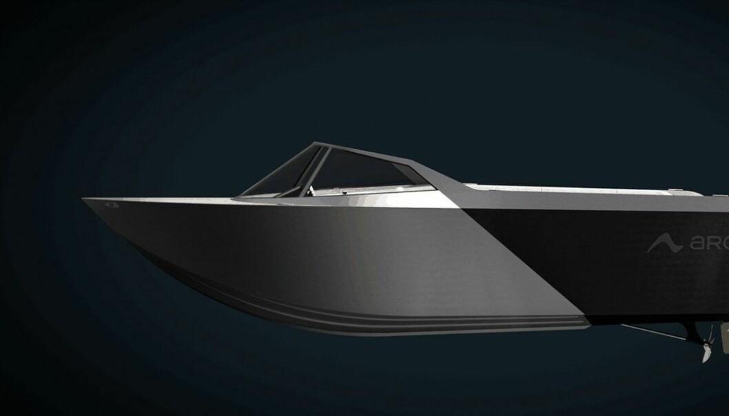 Tidligere Elon Musk-medarbeidere satser på elbåt