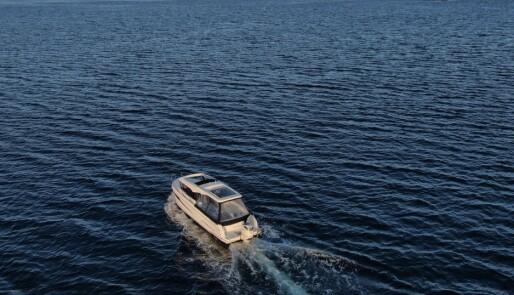 Askeladden P92 SUV: Tøff tur- og fiskebåt