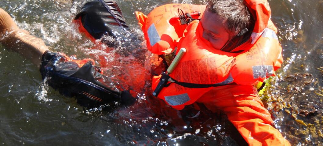 19 druknet fra fritidsbåt