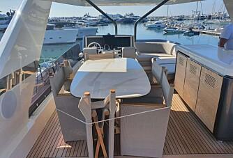 Prestige lanserer flytende luksusleilighet