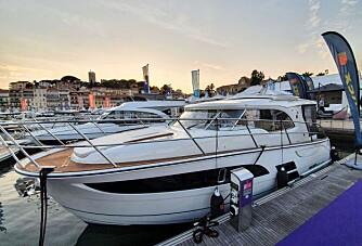 Tror båtmarkedet kræsjer om et par år