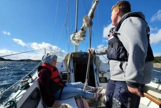 Sjøfartsdirektoratet gir støtte til sjøvett