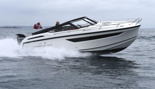 Tre norske nominert til Årets Båt