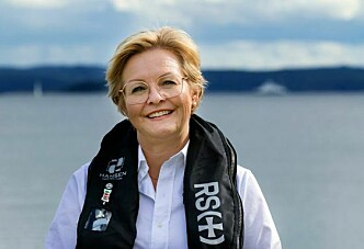 Generalsekretær Rikke Lind slutter i Redningsselskapet